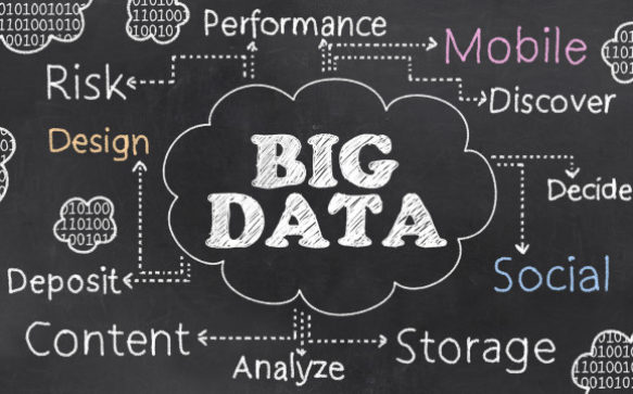 Big Data: Problem and Solution