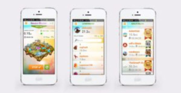 Mobile Gaming Advances Education, Health & Business