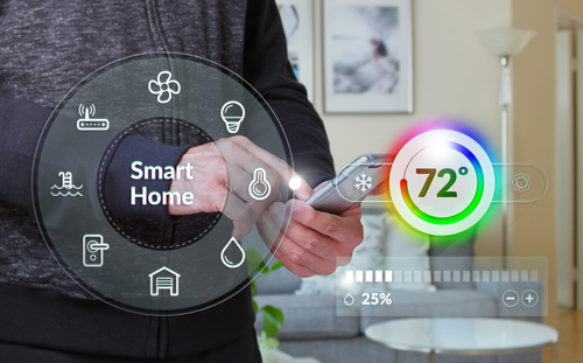 Smart Technology That Will Revolutionize the Way You Live