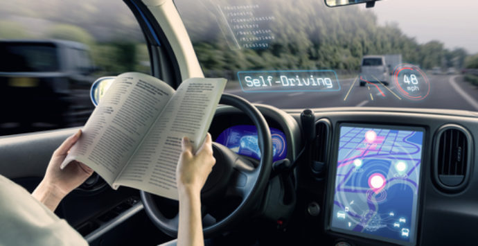 How Technology is Reshaping Future Car Design